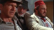 Indiana Jones and the Last Crusade (1989) - Trailer - Steven Spielberg