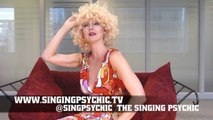 'Go Hug A Banker' Ep 12  'Songs of Brexit' The Singing Psychic