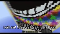 working iPhone 6 in Minecraft !  Vanilla no Mods   #2 changing backgrounds cvWPq7P17zE