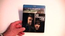 Présentation (unboxing) 10 Cloverfield lane en combo Blu-ray/DVD