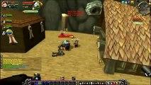 Wow monk boss fight in deadmines [part 1]