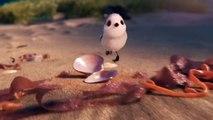 Piper  – First Look – Official Disney Pixar | HD