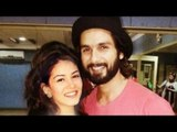Shahid Kapoor Stopped Smoking For Sake Of His Wife Mira Rajput Request !