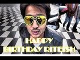 Ritesh Deshmukh Celebrates His Birthday Today | Happ Birthday Ritesh