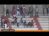 Foot & Humour I Drôle d'Ambiance au Stade Champroux d'Abidjan