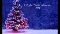 O2-Jkl Naisten joulukalenteri 2014 kahdestoista luukku: #26 Marianna Kivinen
