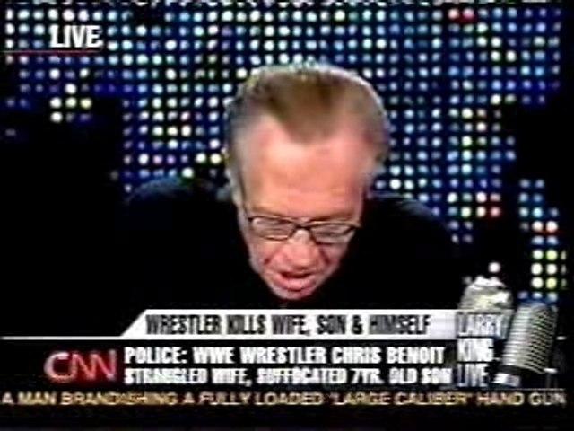 Larry King Live - 7.9.07 (part 4)