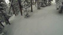 Peak 10 Breckenridge, CO 1/20/15