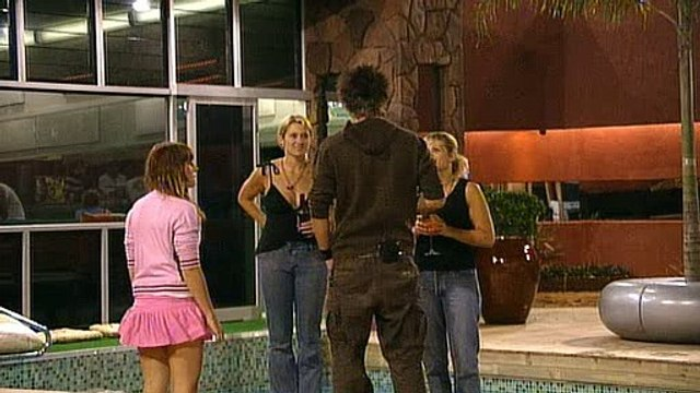 Big Brother 4 Australia Daily Show #27 - Part 2