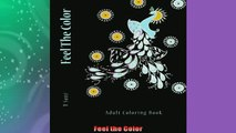 FREE DOWNLOAD  Feel the Color  DOWNLOAD ONLINE