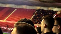 Middlesbrough vs Wolves 22/9/15 (Capital One Cup 3rd Round) - Bye, bye, bye..