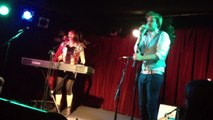 The Jane Austen Argument - Northsoutheastwest (at the Evelyn 3/1/12)