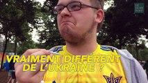 Notre supporter ukrainien est nostalgique de l'OM de Fabien Barthez