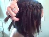 waterfall-braid-self-cute-girls-hairstyles