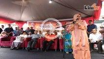 Bekas naib ketua wanita Umno sokong calon AMANAH