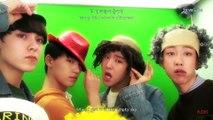 Seventeen - Love Letter (사랑쪽지) MV [English Subs + Romanization + Hangul] HD
