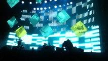 16 - Idioteque Radiohead Foro Sol 17/04/2012