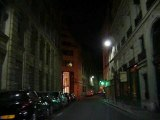 Paris 9eme rue Taitbout
