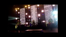 Grand Theft Autumn (Where Is Your Boy) - Fall Out Boy - Indianapolis - 6/29