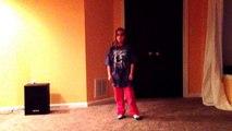 Tomorrow from Annie - 10 yr old Jordan McAndrew
