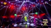 信《刀马旦》— 我是歌手4第3期单曲纯享 I Am A Singer 4【湖南卫视官方版】