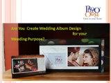 Wedding Album Design,Photo Book,Custom Photo Wall Calender India,Photo Wall Calender India