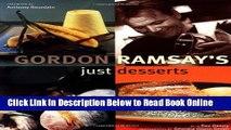 Read Gordon Ramsay s Just Desserts  Ebook Free
