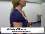 #26 Jabra Wireless Bluetooth Headset Auction items