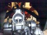 MHR Speed Neos Keihin 28
