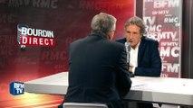 """Manifestation anti-loi Travail: Pierre Laurent dénonce """"une manipulation"""" de l'Etat"""