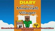 Minecraft] - Village - Villager life - Video Dailymotion
