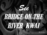 Bridge On The River Kwai  Dater 1957 SAMPLE