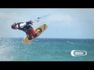 Kite around the world