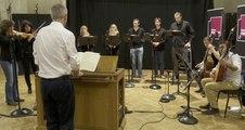 Charpentier : Vous Partez donc Orphée par Sébastien Daucé et l'Ensemble Correspondances I le live de la Matinale