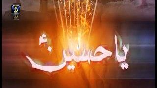 Hussian Utha Rahy Hai By Muhammad Faisal Raza Qadri - New Naat Album [2016]