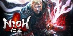 Nioh Gameplay Trailer E3 2016