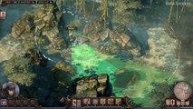 Shadow Tactics: Blades of the Shogun - Dimostrazione gameplay E3