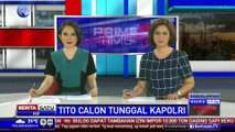 Pencalonan Komjen Tito Didukung BG, Buwas, dan Syarifudin