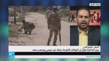 جدل في العراق بسبب تصريحات وزير الداخلية حول الانتهاكات في الفلوجة