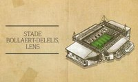 Euro 2016 venue guide: Stade Bollaert-Delelis, Lens – video