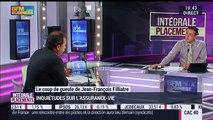 """Le coup de gueule de Filliatre: Les rendements des fonds en euros vont chuter à cause de la loi """"Sapin 2"""" – 16/06"""