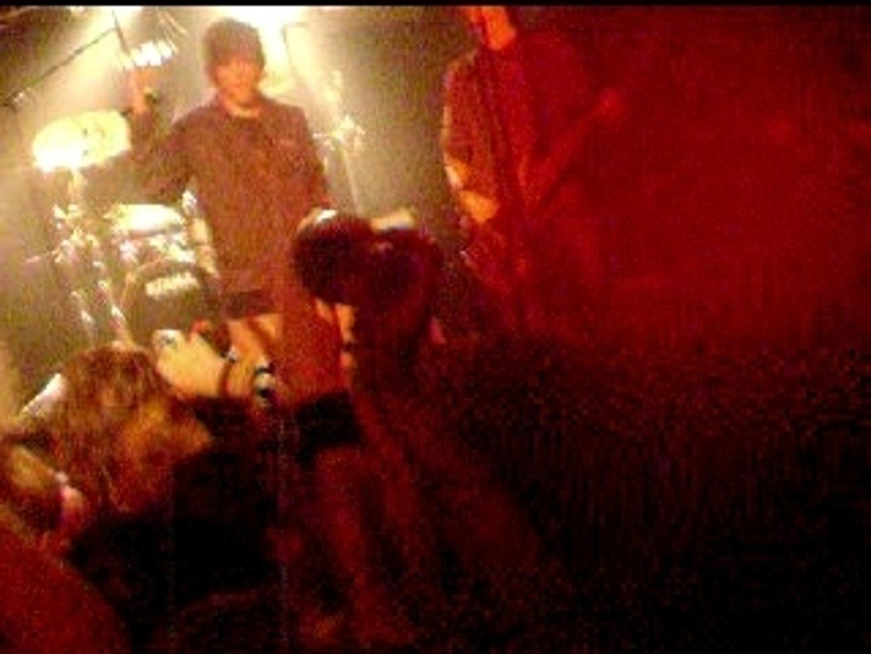 nevada tan 10/07/07 a la boule noire