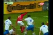 2009 (June 10) Faroe Islands 0-Serbia 2 (World Cup Qualifier).avi