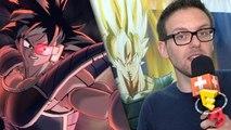 E3 2016 : Dragon Ball Xenoverse 2, on l'a vu, il nous a convaincu ?
