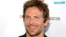 Bradley Cooper is Throwing His Weight Behind a Stand Up To Cancer Telecast
