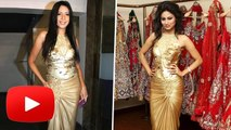 Rozlyn Khan PUBLICLY INSULTS Mouni Roy For Copying Her Style