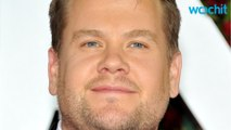 """James Corden and Kevin Hart Go Head to Head on """"Drop the Mic"""""""