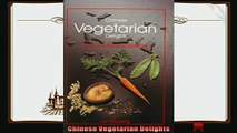 best book  Chinese Vegetarian Delights