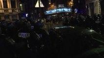 Euro 2016 : violents affrontements entre CRS et supporters à Lille