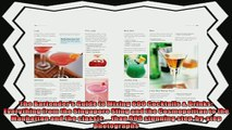best book  The Bartenders Guide to Mixing 600 Cocktails  Drinks Everything from the Singapore